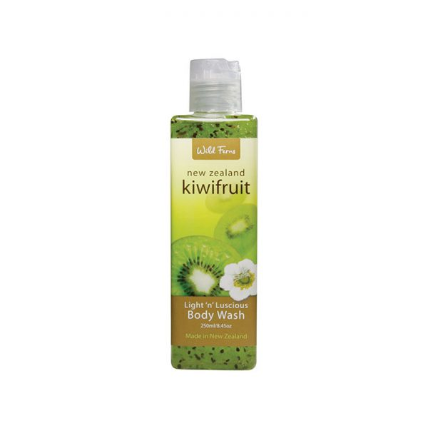 Kiwifruit Light 'n' Luscious Body Wash