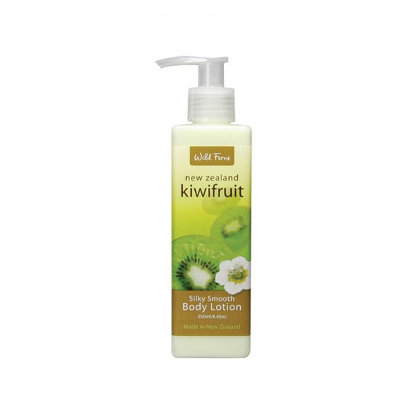 Kiwifruit Silky Smooth Body Lotion